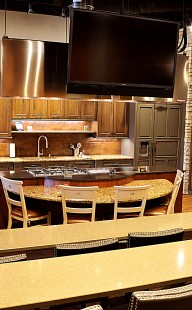 Kitchen theater_4493