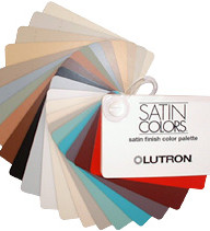Satin Colors