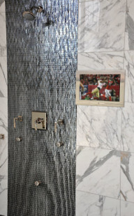 Restech-Shower-Football