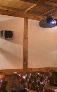 Restech-home-theater-back-projector-speakers