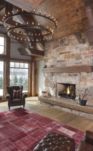 Restech-living-room-fireplace-shades-up