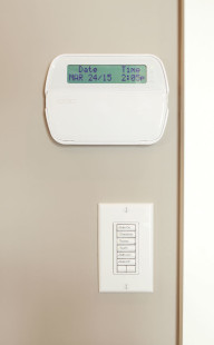 Restech-wall-control-panel-switches
