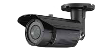 Restech Home Security Systems security camera